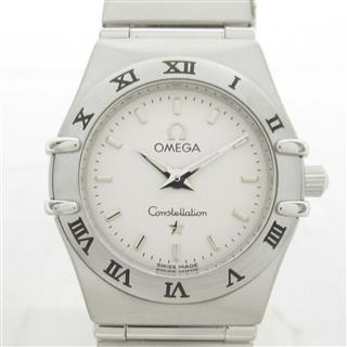 OMEGA〈オメガ〉Constellation watch watch