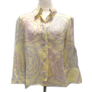 CHANEL〈シャネル〉tops shirt