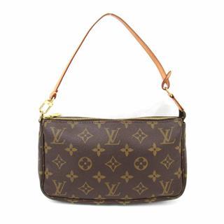 LOUIS VUITTON〈ルイヴィトン〉Pochette Accessoire accessory pouch
