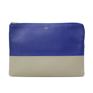 CELINE 〈セリーヌ〉 Pouch clutch bag