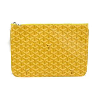 GOYARD 〈ゴヤール〉 Sena MM clutch bag Second bag