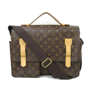 LOUIS VUITTON 〈ルイヴィトン〉 Broadway 2way Crossbody shoulder hand bag