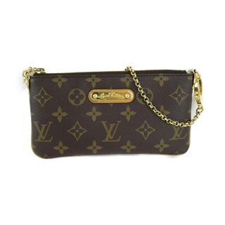 LOUIS VUITTON〈ルイヴィトン〉Pochette Mira MM shoulder bag pouch