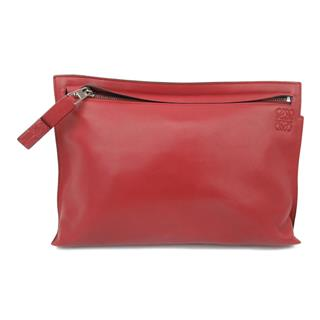 LOEWE 〈ロエベ〉 Clutch Second bag zipper