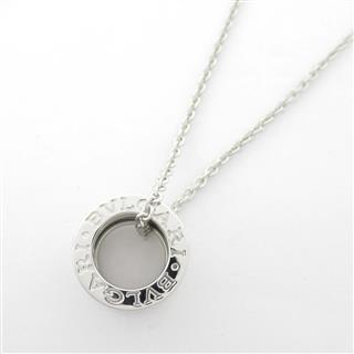 BVLGARI〈ブルガリ〉B-zero1 necklace charm ring pendant