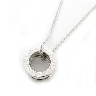 BVLGARI〈ブルガリ〉B-zero1 necklace charm pendant ring