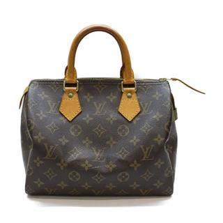 LOUIS VUITTON 〈ルイヴィトン〉 Speedy 25 Boston Hand Bag