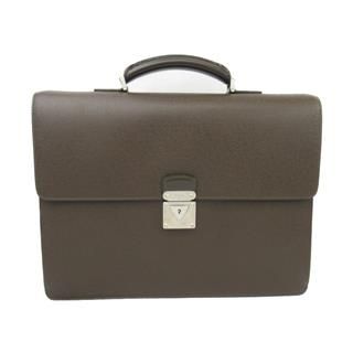 LOUIS VUITTON〈ルイヴィトン〉Robust 1 Business Hand Bag