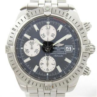 BREITLING〈ブライトリング〉Chronomat Evolution Watch Wrist Watch