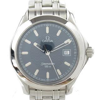 OMEGA〈オメガ〉Seamaster watch