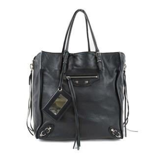 BALENCIAGA 〈バレンシアガ〉 The Paper Tote hand Bag