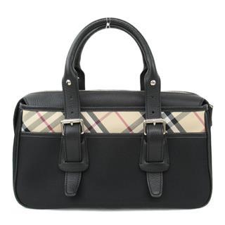 BURBERRY〈バーバリー〉Boston hand bag
