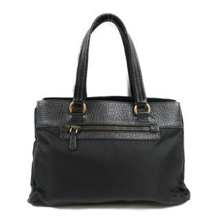 PRADA〈プラダ〉Nylon tote hand bag