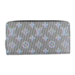 LOUIS VUITTON 〈ルイヴィトン〉 Zippy Round Wallet