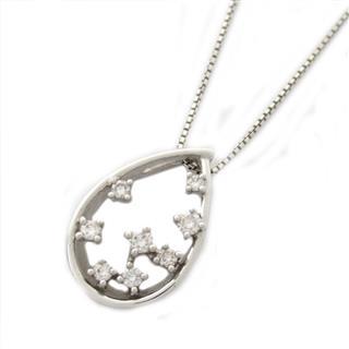 TASAKI〈タサキ〉Diamond necklace