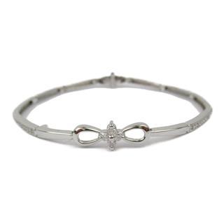 JEWELRY〈ジュエリー〉Diamond bracelet braccialetto bangle