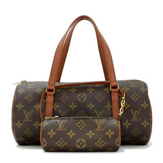 LOUIS VUITTON 〈ルイヴィトン〉 Papillon GM 30 Hand shoulder Bag