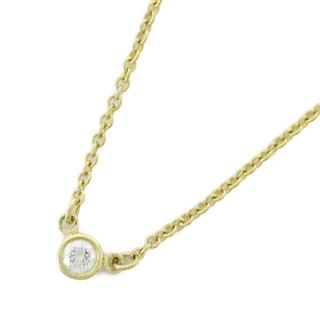 TIFFANY&CO〈ティファニー〉By the Yard Necklace 3.4mm