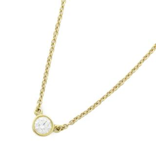 TIFFANY&CO〈ティファニー〉By the Yard Necklace 4.3mm