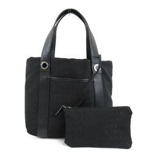 BVLGARI 〈ブルガリ〉 Tote bag with pouch