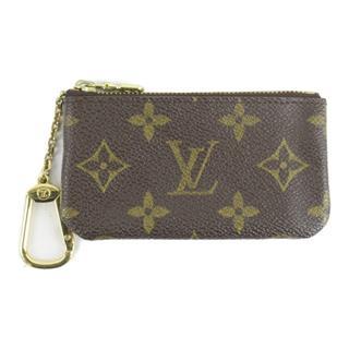 LOUIS VUITTON〈ルイヴィトン〉Pochette Cles key Coin Case