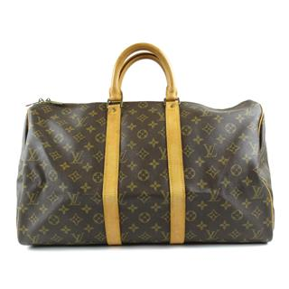 LOUIS VUITTON 〈ルイヴィトン〉 Keepall 45 Travel Boston Hand Bag