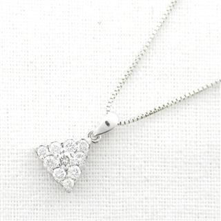 JEWELRY 〈ジュエリー〉 Diamond necklace pendant