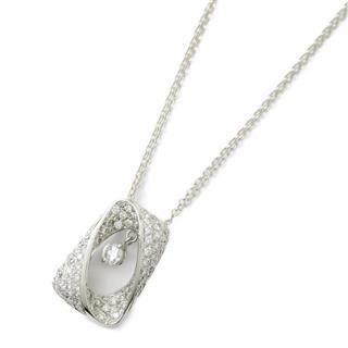 JEWELRY〈ジュエリー〉Diamond necklace pendant