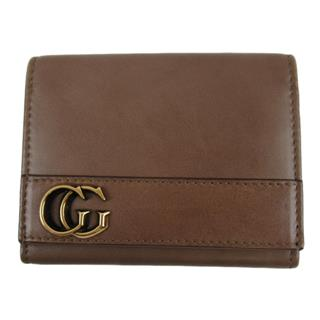 GUCCI 〈グッチ〉 card case holder