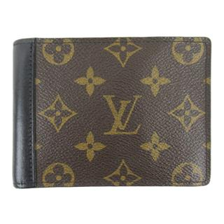 LOUIS VUITTON 〈ルイヴィトン〉 Portefeiulle Mindoro Bi-Fold Wallet