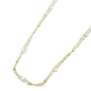 JEWELRY 〈ジュエリー〉 Akoya pearl necklace