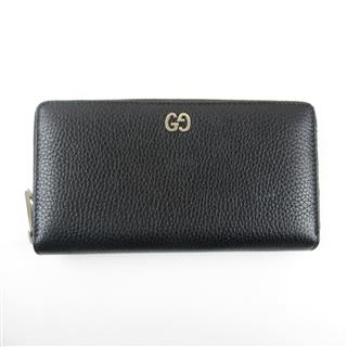 GUCCI〈グッチ〉Round wallet zipped long