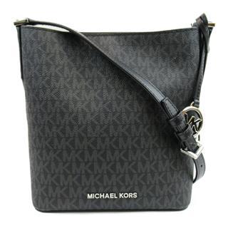 MICHAEL KORS〈マイケルコース〉MK Signature Shoulder crossbody Bag