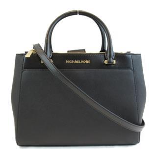 Michael Kors〈マイケルコース〉2way handbag