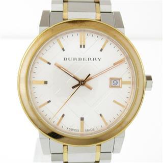 BURBERRY〈バーバリー〉Wrist watch