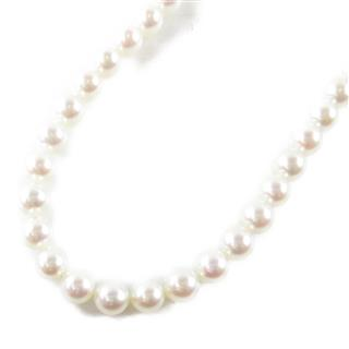 JEWELRY〈ジュエリー〉Pearl necklace