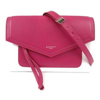 GIVENCHY〈ジバンシー〉Duetto crossbody shoulder hand bag