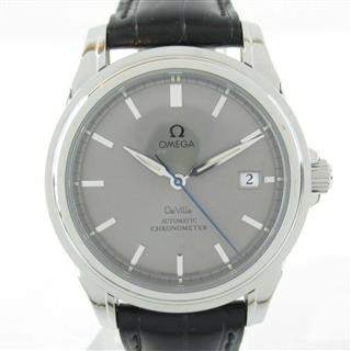 OMEGA 〈オメガ〉 De Ville Co-Axial Wrist Watch
