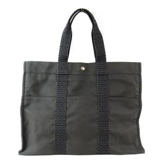 HERMES〈エルメス〉Her line Tote GM Tote Bag
