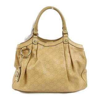 GUCCI〈グッチ〉Guccisssima Tote Bag