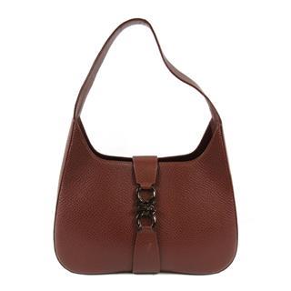 Salvatore Ferragamo〈サルヴァトーレ・フェラガモ〉One shoulder hand bag