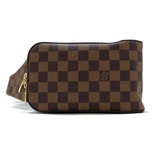 LOUIS VUITTON〈ルイヴィトン〉Geronimos Waist Crossbody Shoulder Bag