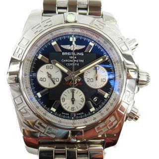 BREITLING〈ブライトリング〉Chronomat 44 wrist watch