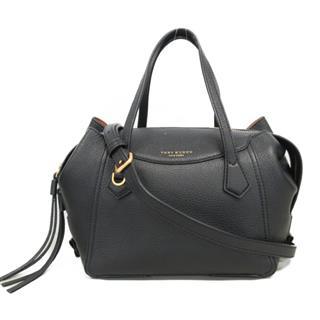TORY BURCH〈トリーバーチ〉2way shoulder hand bag