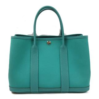 HERMES 〈エルメス〉 Garden TPM Shoulderless Tote Bag