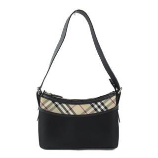 BURBERRY〈バーバリー〉One shoulder bag