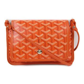 GOYARD 〈ゴヤール〉 Plumé shoulder bag