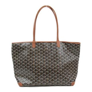 GOYARD 〈ゴヤール〉 tote shoulder hand bag