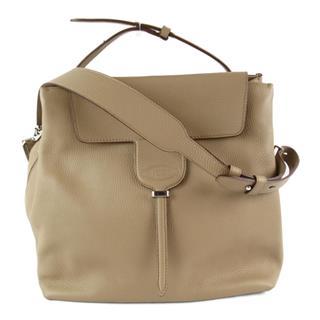 TOD'S〈トッズ〉2way shoulder hand bag