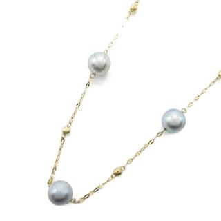 JEWELRY〈ジュエリー〉Akoya pearl necklace collier